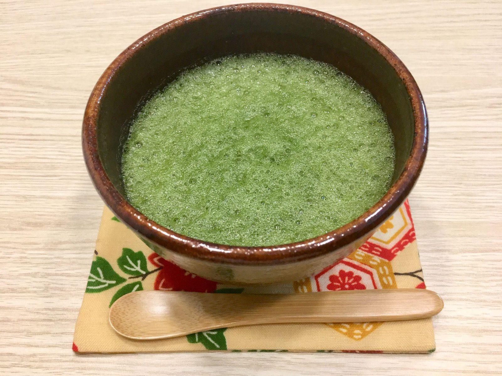老舗日本茶メーカー「千茶荘」ベトナム上陸!ホーチミンのカフェ激戦区でいただく創業 80 年 の本格日本茶のお味はいかに/ Foobiz VIETNAM