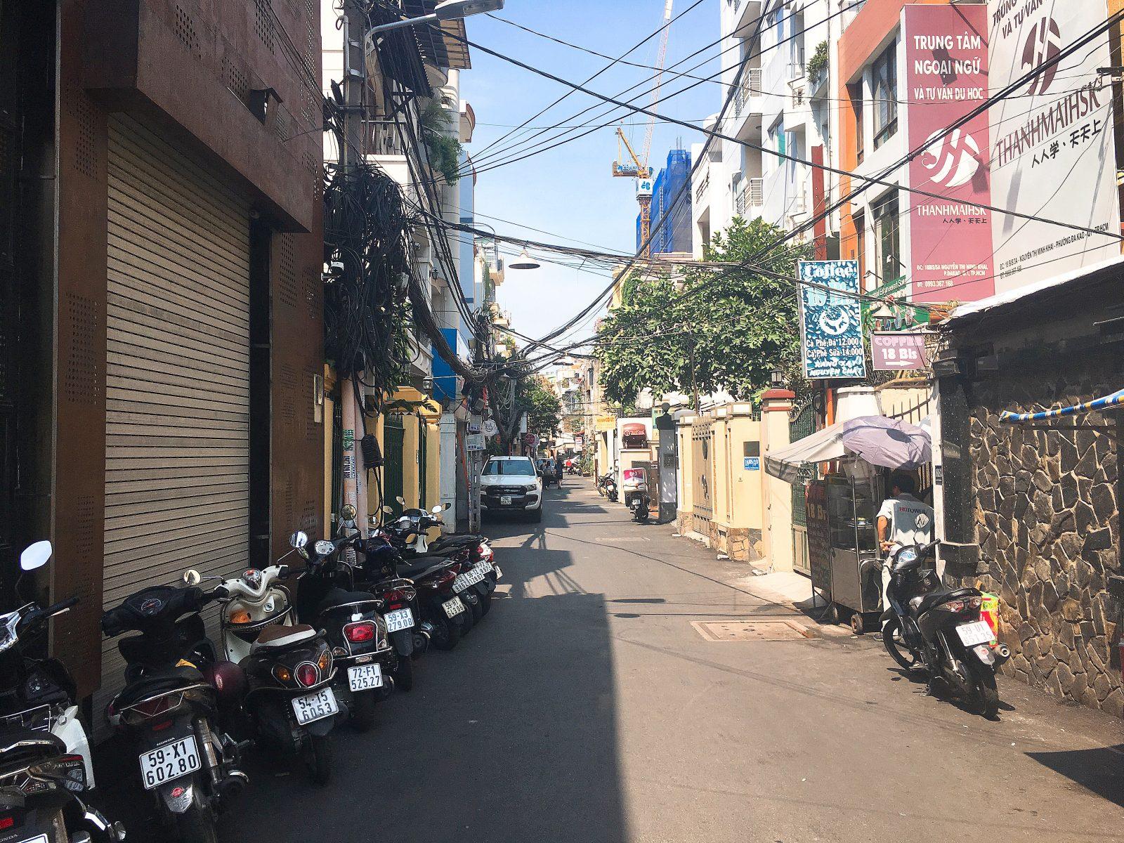 ベトナムの交通事情と交通インフラの紹介。おすすめのタクシー会社は?