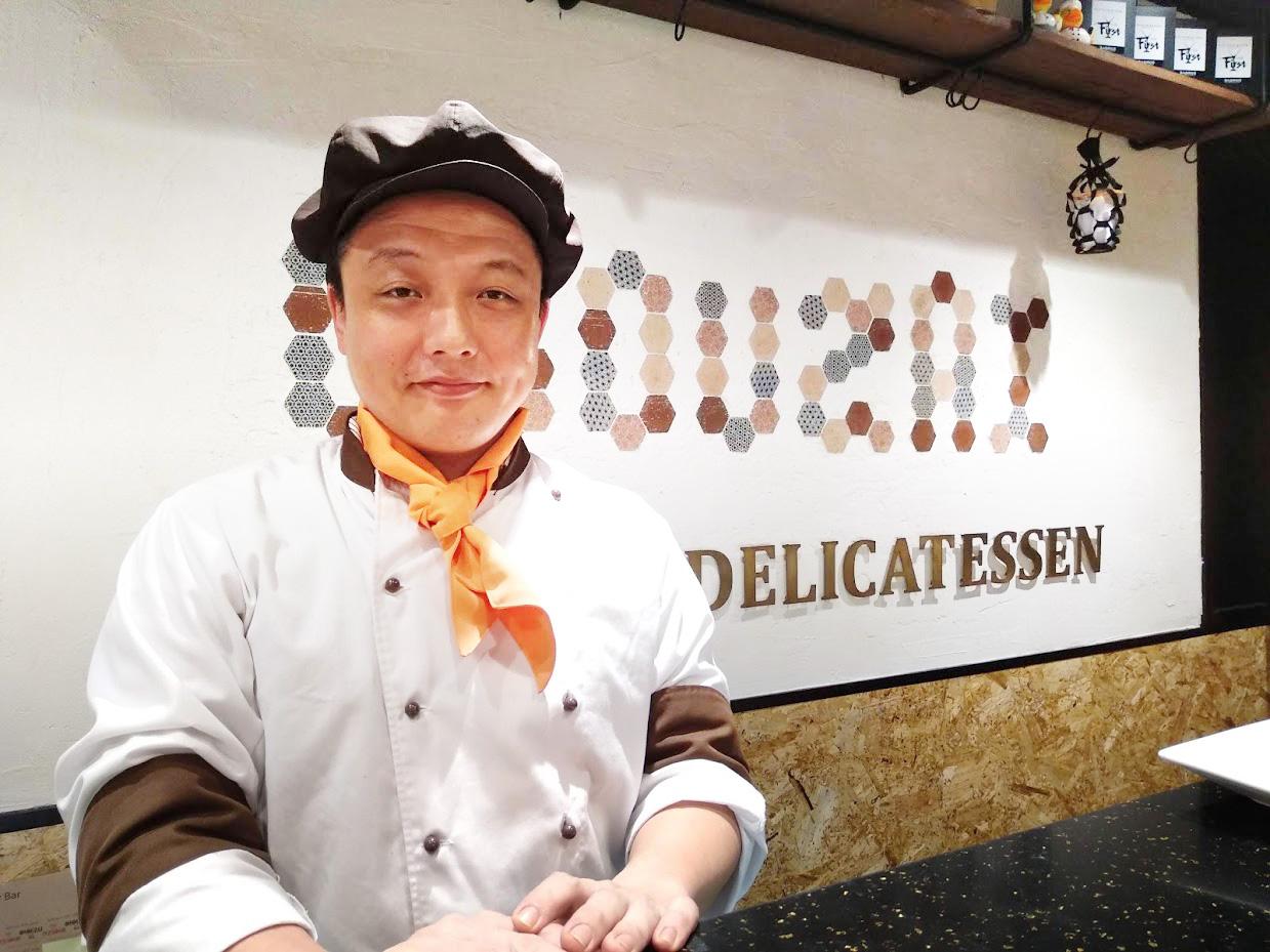 ホーチミン高島屋に日本式の量り売りお惣菜!現地ベトナム人にも大人気