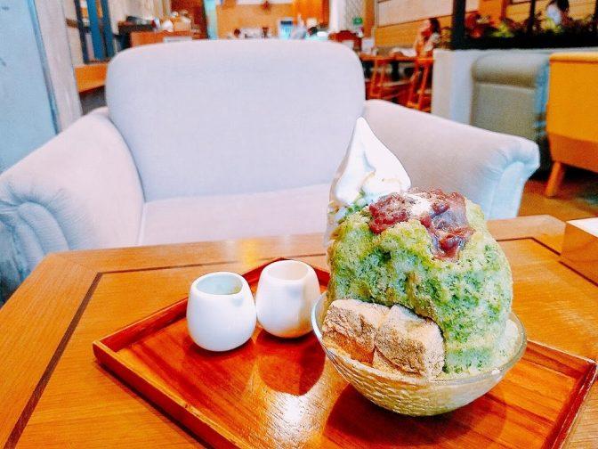 時代と共に進化する、和スイーツ・カフェレストラン『Morico』【調査レポート】