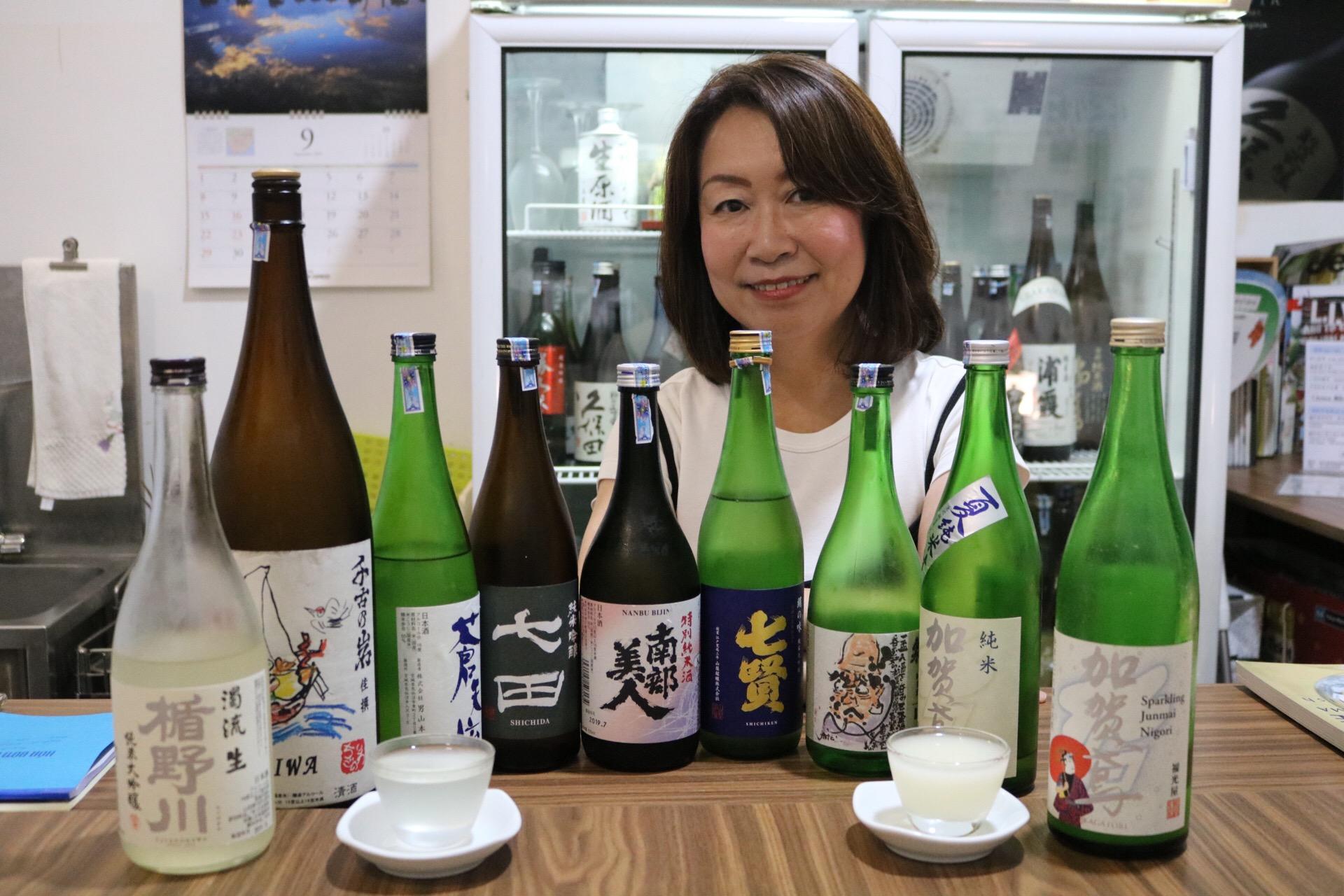 ベトナムで酒・日本酒の魅力を発信するBAR|日本酒で乾杯インタビュー