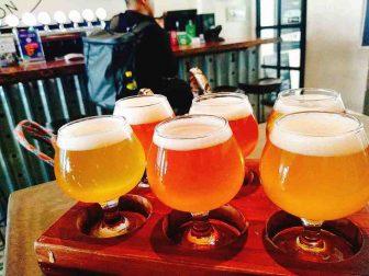 ベトナムでクラフトビールを流行らせた先駆者!『Pasteur Street Brewing Company』