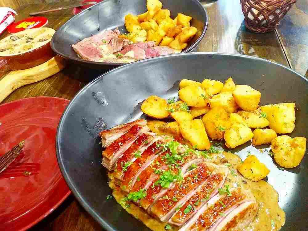 手軽にフランス家庭料理を!人気カジュアルフレンチ『COCOTTE』が3号店をOPEN!
