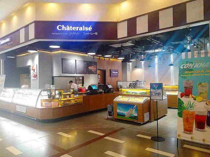 日本で人気のケーキ屋チェーン「シャトレーゼ」 ベトナムでは深刻な状態?