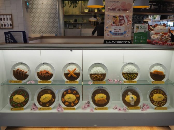 外国人が好きな日本食2020|海外・ホーチミン・ランチ|CoCo壱番屋編