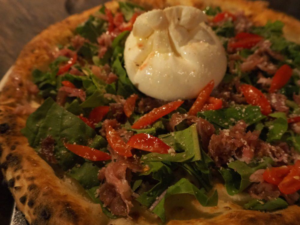 「Pizza 4P's」のランチをベトナム人がデリバリー注文してみた!