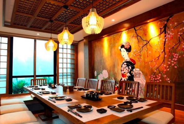 ハノイの和食・日本料理店 FUKURAI|ベトナム人集客の秘訣とは?
